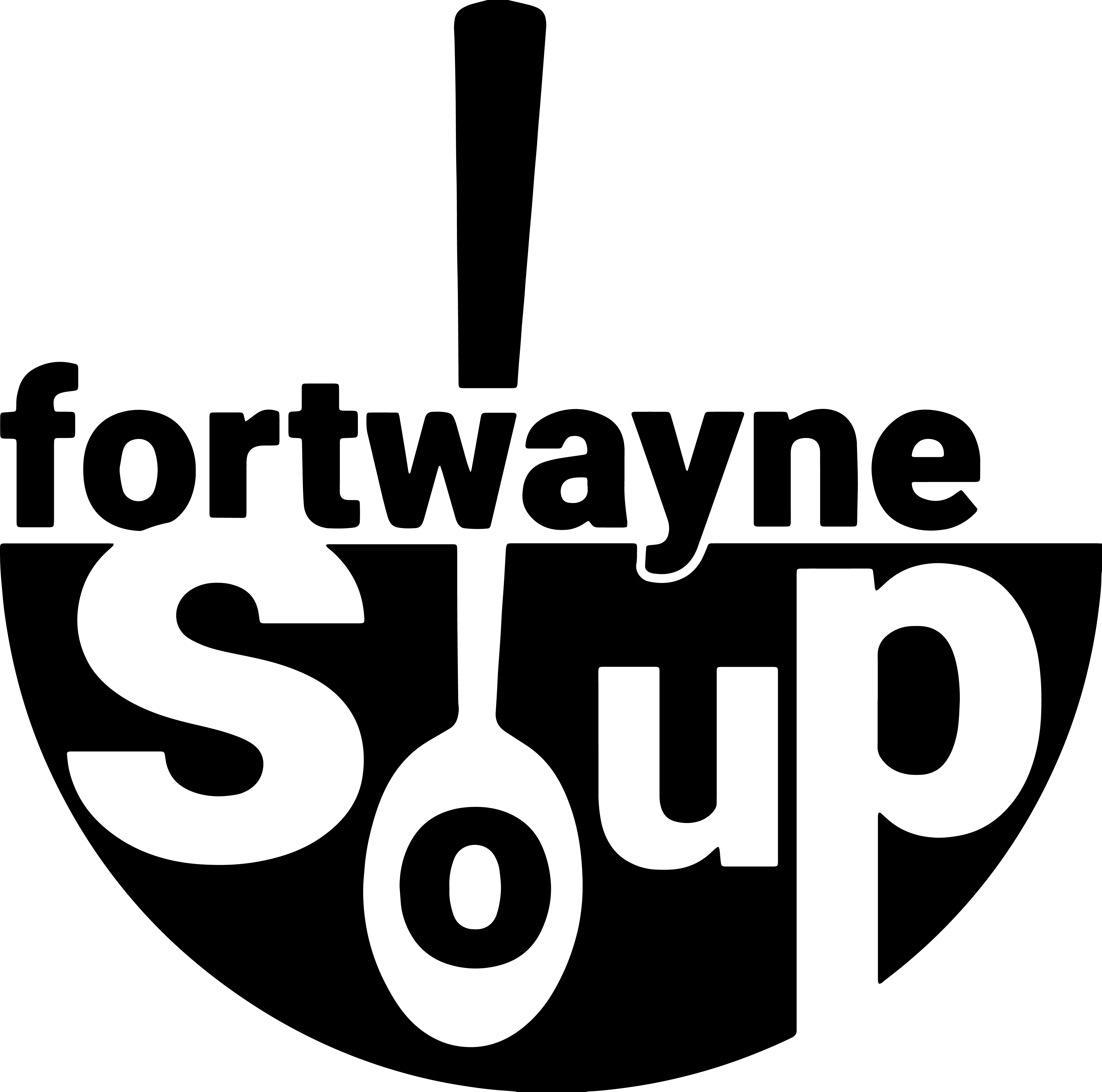 Fort Wayne SOUP logo